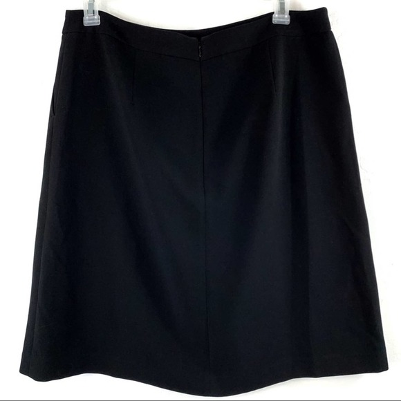 Women's Nordstrom Halogen Lined Aline Pencil Skirt